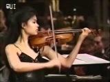 Vanessa Mae - Toccata &amp Fugue
