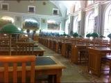 Первая государственная общедоступная библиотека Екатерины Великой