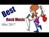 Top Rock Songs Playlist 2017 - Top Rock Songs 2017 (Rock, Alternative Rock, Metal)
