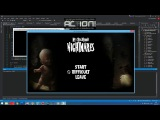 My Childhood Nghtmares (18.01.17) - Gameplay(release)
