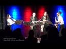 Misteria Saxophone Quartet - Night Club 1960 (Астор Пьяццолла) (Воронеж, 2017)