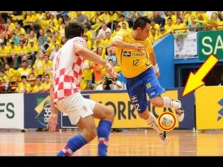 Most Humiliating Skills Goals ● Futsal ● 1