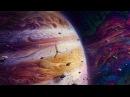 Юпитер׃ Почему он самая большая планета в Солнечной системы? Путешествие на Юпитер.