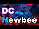 DC vs Newbee - ZOTAC Cup Dota 2