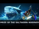 Dota 2 Prize of the Saltworn Mariner