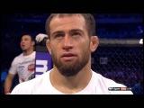 Топ 10 Жестких Нокаутов Российских бойцов в UFC