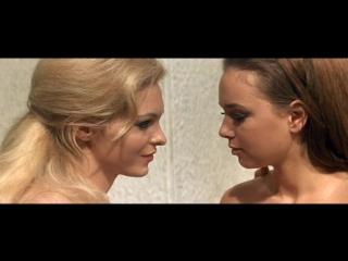 Евгения (южени) де сада eugenie de sade 1970 (jesus franco) (эротика бдсм драма мелодрама)