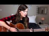 Песня Charlie Puth - Attention в исполнении Tiffany Alvord
