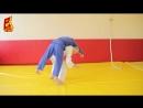 Урок 31: Обратный бросок через спину. Дзюдо / © ufcall
