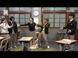 [VID] 161022 tvN SNL Korea 8: Woohyun Aegyo vs Myungsoo PPAP