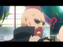 [SHIZA] Хаятэ, боевой дворецкий (2 сезон)  Hayate no Gotoku!! TV2 - 5 серия [NIKITOS] [2009] [Русская озвучка]