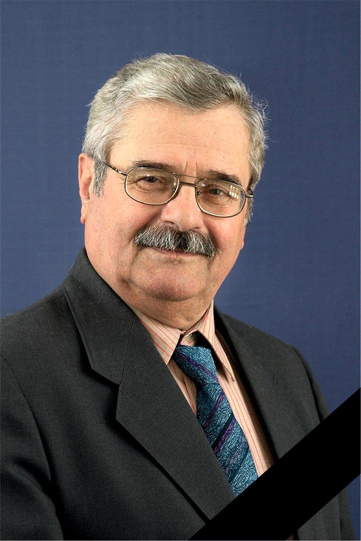 Александр Александрович Палкин