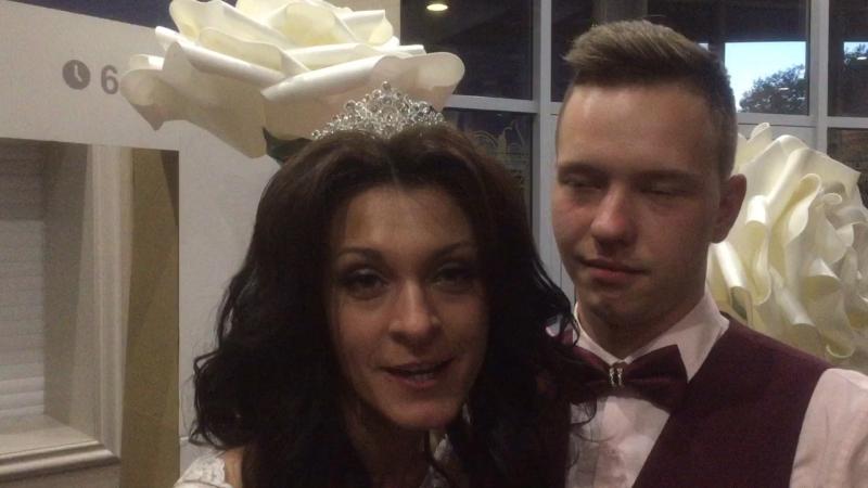 Свадьба Дениса и Веры!