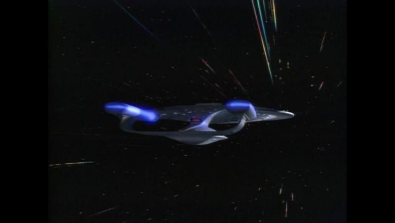 Star Trek The Next Generation 2x11 Contagion (ukr,eng)
