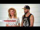 Юлианна Караулова и ST о том, как снимался клип на песню Море