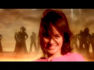 Ализе - Лучший клип о певице !!! (Самоконтроль).