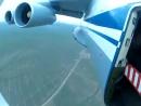 Прыжок с ИЛ-76 27.04.2013г.