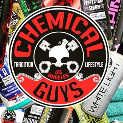 Chemical-Guys Russia