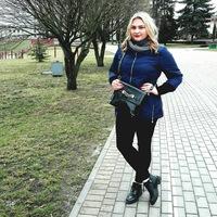 Федорович Юля