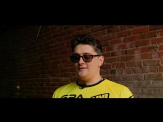 Интервью с Дмитрием