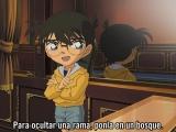 El Detectiu Conan - OVA 4 - Conan, Kid i el Cristall Mare (Sub. Castellà)
