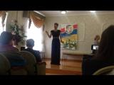 Конкурс польской и украинской музыки им. Кароля Шимановского (28.10.16)