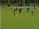 11-й тур.Чемпионат России 1997. ЦСКА(Москва) 2-0 Зенит(санкт-Петербург)