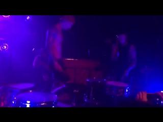 Барабанное соло от Тайлера и Джоша