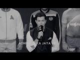 Для меня честь и гордость петь национальный гимн на Pro Kabaddi final - Ритик через Instagram. -