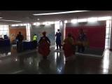 Мужчины-кентавры смешное видео из Индии WRO-2016