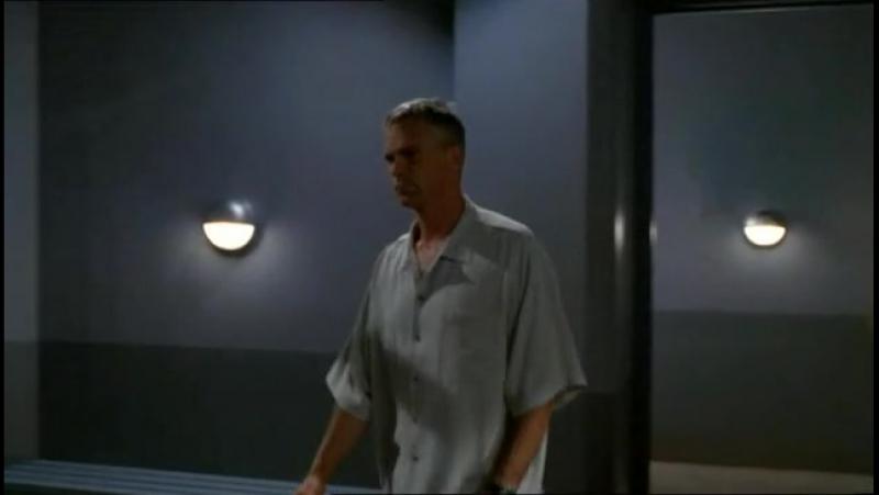 Звездные врата: ЗВ-1( Stargate SG-1 ) 4.17 Абсолютная власть (Absolute Power)