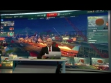 Реклама World of Warships в Дружко Шоу #9. Игровой выпуск