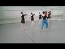 Восточный танец из балета Щелкунчик