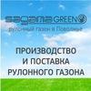 Рулонный газон в Поволжье | Sagama Green