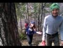 Восхождение. Водопад Кук-Караук. 30 апреля 2016 г.