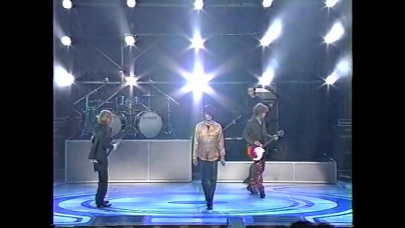 BUCK-TICK 'GLAMOROUS' Pop Jam 2000.09.16