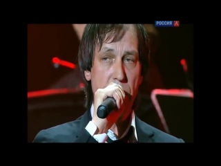 Николай Носков Романс (Однообразные мелькают.) - стихи Н. Гумилева)