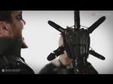 Deus Ex_ Human Revolution (короткометражка)