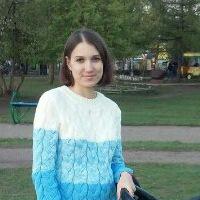 Ольга Густова