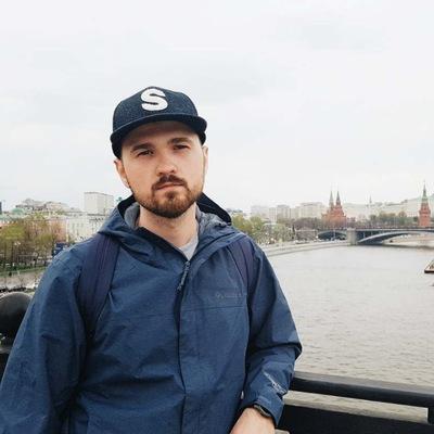 Сергей Стрикун