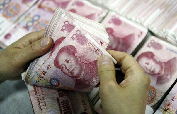 Что российским предпринимателям стоит копировать у китайцев?  В пере