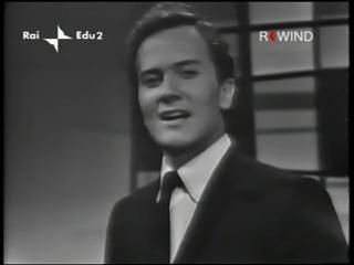 Pat Boone - Quando quando quando