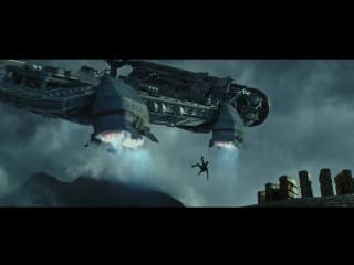 Alien_ Covenant _ Official Trailer 2 [HD]