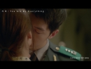 """Дорама """"Потомки солнца"""" (Descended from the Sun) OST MV - Gummy """"You Are My Everything"""""""