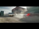 Музыка из рекламы Dodge - Brotherhood of Muscle (Vin Diesel) (США) (2017)