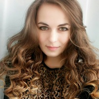 Анастасия Гордиенко