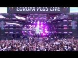 Bebe Rexha — Me, Myself & I,  The Way I Are, I Got You (Europa Plus LIVE 2017)