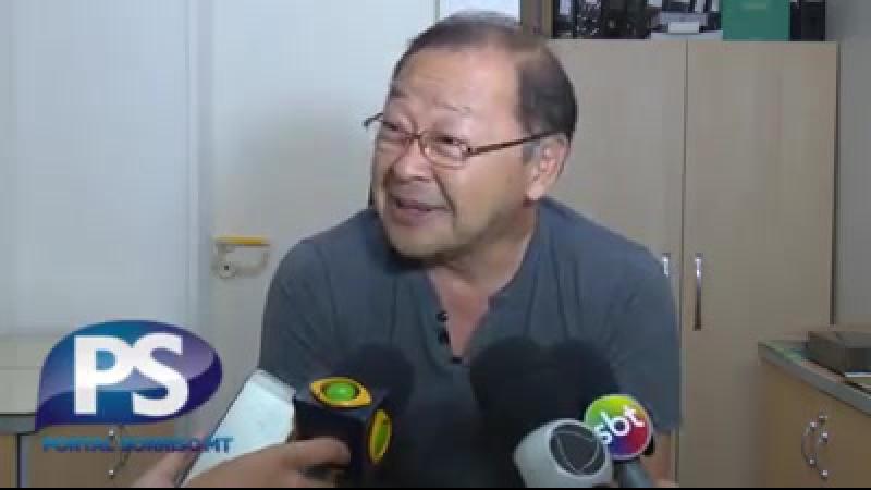 Sorriso: médico do Hospital Regional chora por temer morte de pacientes e causa comoção