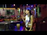 Отзыв о Galaxy Cabaret + репетиция номера в клубе на Самуи