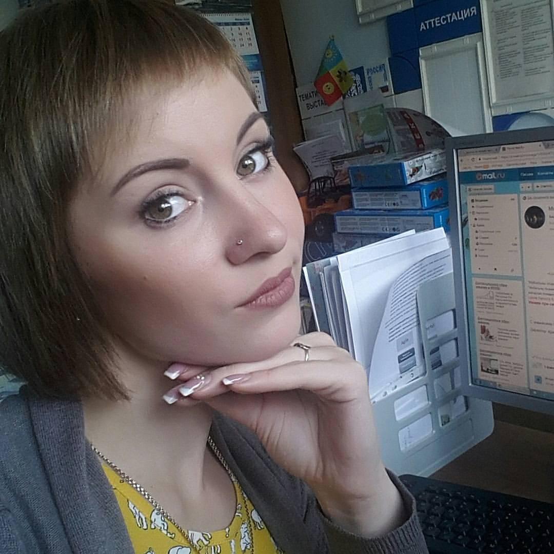 Anastasiya Novikova, Krasnoyarsk - photo №4